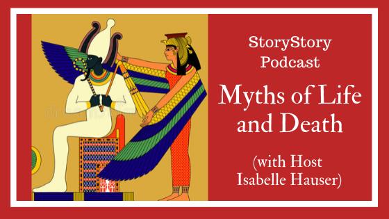 Story Story Podcast