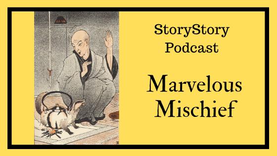 StoryStoryPodcast