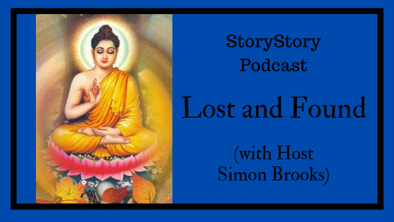 Buddha, storytelling